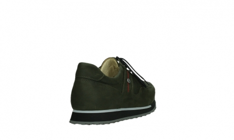 wolky walking shoes 05804 e walk 11730 forestgreen stretch leather_21