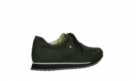 wolky walking shoes 05804 e walk 11730 forestgreen stretch leather_23
