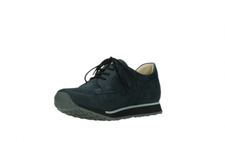 wolky walking shoes 05804 e walk 11875 winterblue stretch leather_10