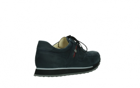 wolky walking shoes 05804 e walk 11875 winterblue stretch leather_22