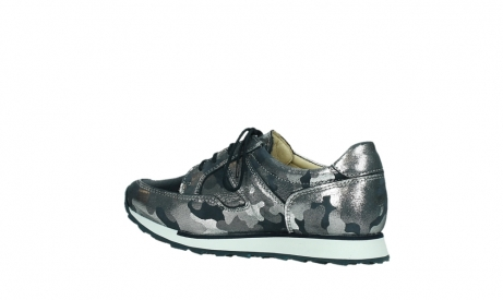 wolky walking shoes 05804 e walk 14870 blue summer camouflage_15