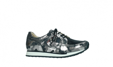 wolky walking shoes 05804 e walk 14870 blue summer camouflage_2
