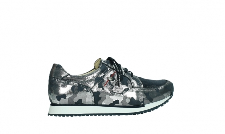 wolky walking shoes 05804 e walk 14870 blue summer camouflage_24