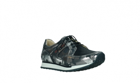 wolky walking shoes 05804 e walk 14870 blue summer camouflage_4