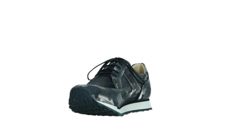 wolky walking shoes 05804 e walk 14870 blue summer camouflage_9