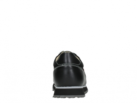 wolky walking shoes 05804 e walk 20009 black stretch leather_19
