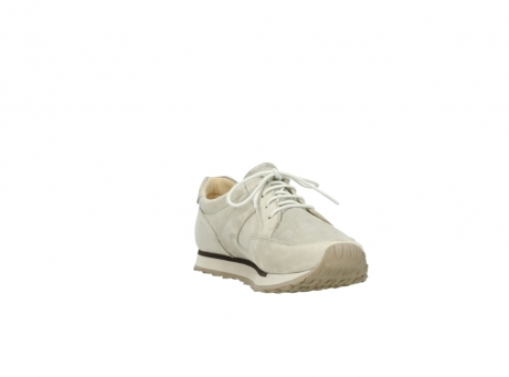wolky walking shoes 05804 e walk 20390 beige stretch leather_17