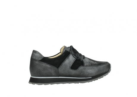 wolky walking shoes 05804 e walk 84280 metall stretch suede_12