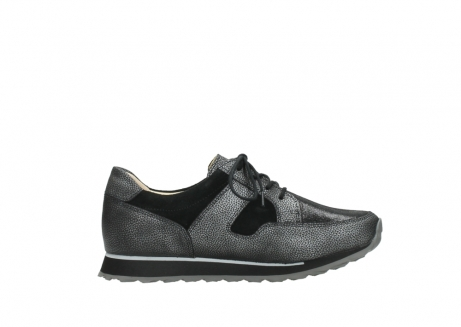 wolky walking shoes 05804 e walk 84280 metall stretch suede_13