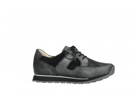 wolky walking shoes 05804 e walk 84280 metall stretch suede_14