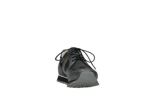 wolky walking shoes 05804 e walk 84280 metall stretch suede_18