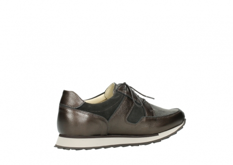 wolky walking shoes 05804 e walk 84300 brown stretch suede_11