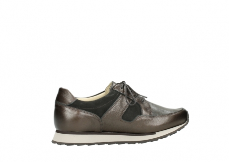 wolky walking shoes 05804 e walk 84300 brown stretch suede_12
