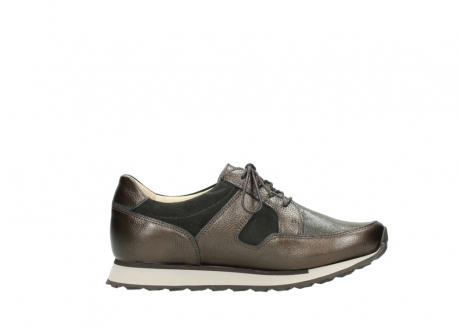 wolky walking shoes 05804 e walk 84300 brown stretch suede_13