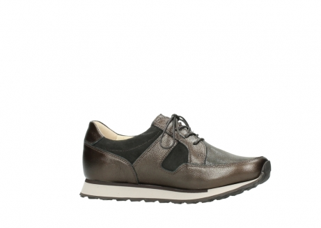 wolky walking shoes 05804 e walk 84300 brown stretch suede_14