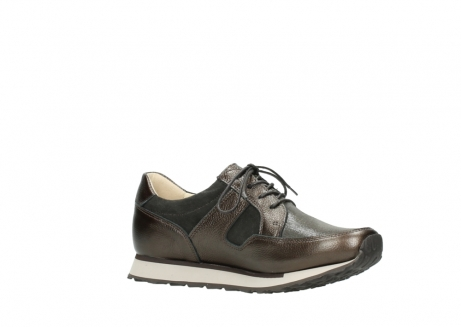 wolky walking shoes 05804 e walk 84300 brown stretch suede_15