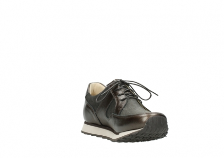 wolky walking shoes 05804 e walk 84300 brown stretch suede_17
