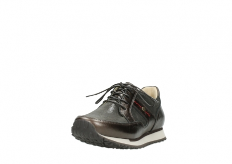 wolky walking shoes 05804 e walk 84300 brown stretch suede_21
