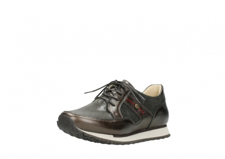 wolky walking shoes 05804 e walk 84300 brown stretch suede_22