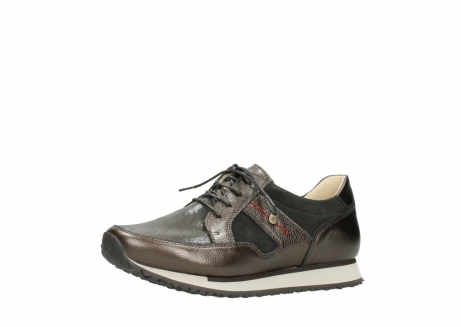 wolky walking shoes 05804 e walk 84300 brown stretch suede_23
