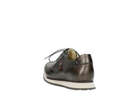 wolky walking shoes 05804 e walk 84300 brown stretch suede_5