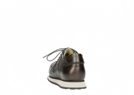 wolky walking shoes 05804 e walk 84300 brown stretch suede_6
