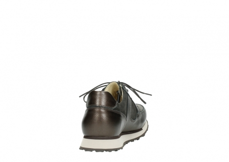 wolky walking shoes 05804 e walk 84300 brown stretch suede_8
