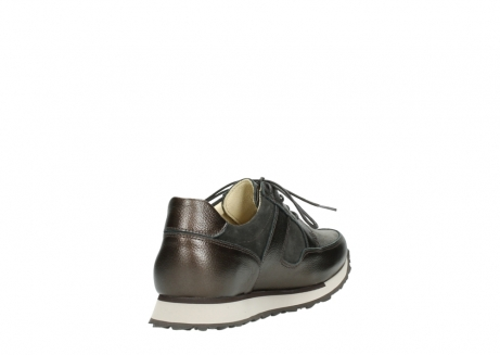 wolky walking shoes 05804 e walk 84300 brown stretch suede_9