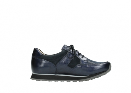 wolky walking shoes 05804 e walk 84800 blue stretch leather_13