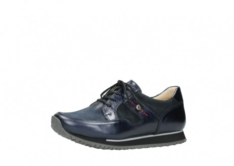 wolky walking shoes 05804 e walk 84800 blue stretch leather_23