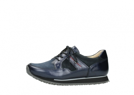 wolky walking shoes 05804 e walk 84800 blue stretch leather_24