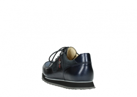 wolky walking shoes 05804 e walk 84800 blue stretch leather_5