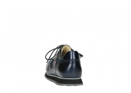 wolky walking shoes 05804 e walk 84800 blue stretch leather_6