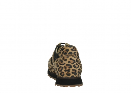 wolky walking shoes 05804 e walk 90000 leopardprint leather limited edition_19